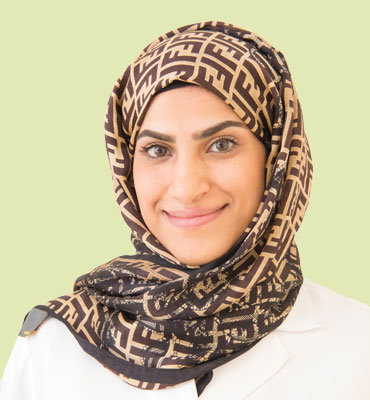 Dr. Eman Yousif