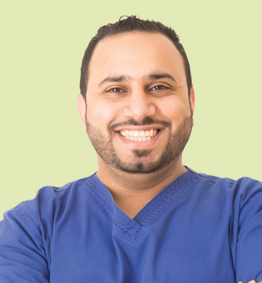 Dr. Kumail AlMadhoob
