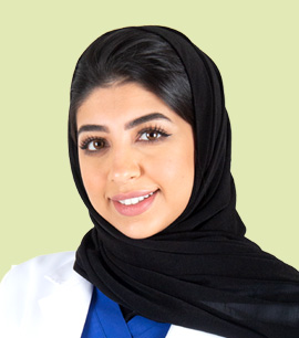 Dr. Marwa Ali Alekri