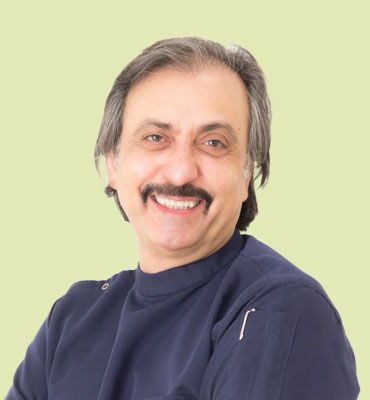 Dr. Omar Shihabuddin