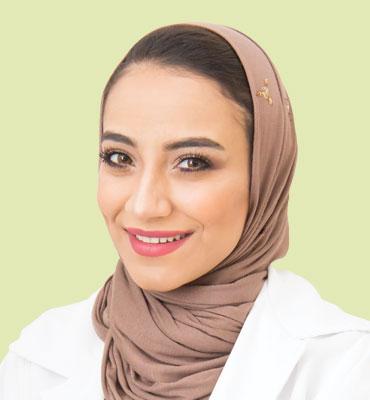Dr. Zahra AlEkri